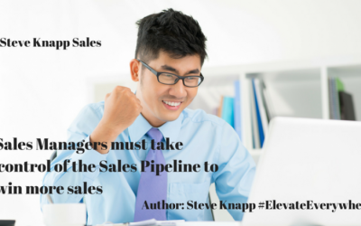 Take control of your Sales Pipeline