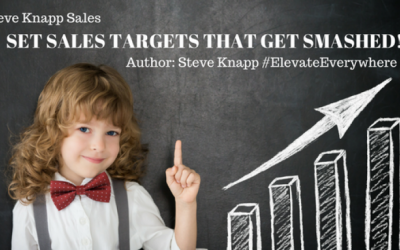 Set Sales Targets That Get Smashed!