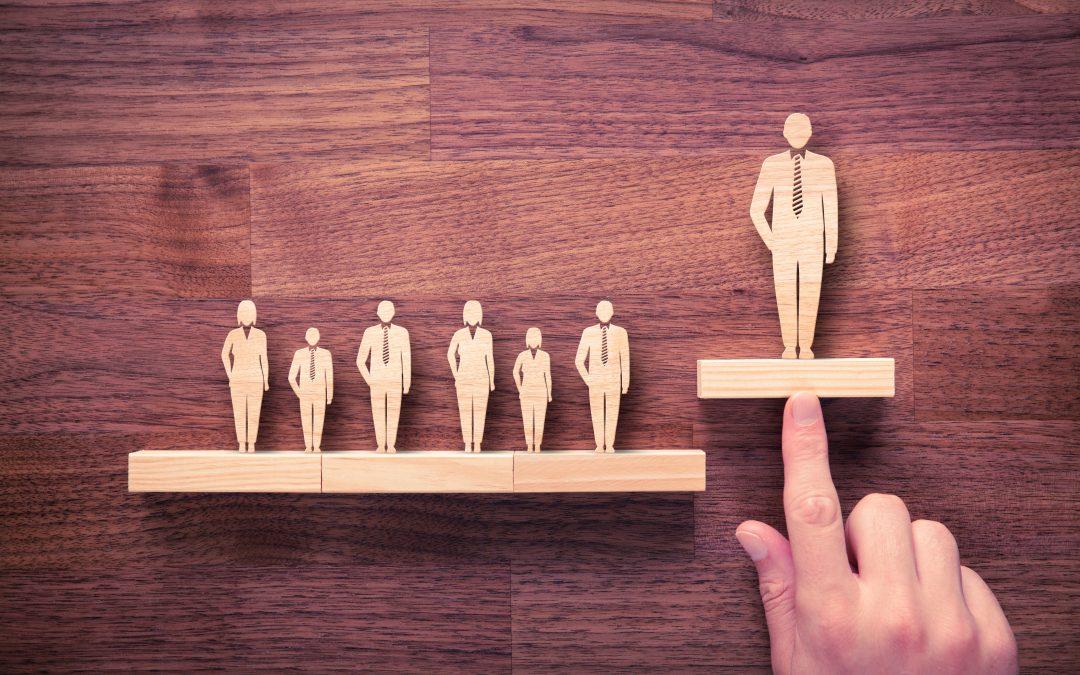 leadership in sales