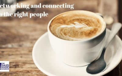 Networking: Plan That Connects to the Right People
