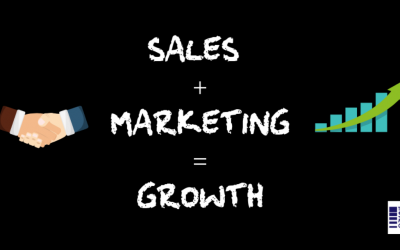 The Relationship Between Sales and Marketing Activity