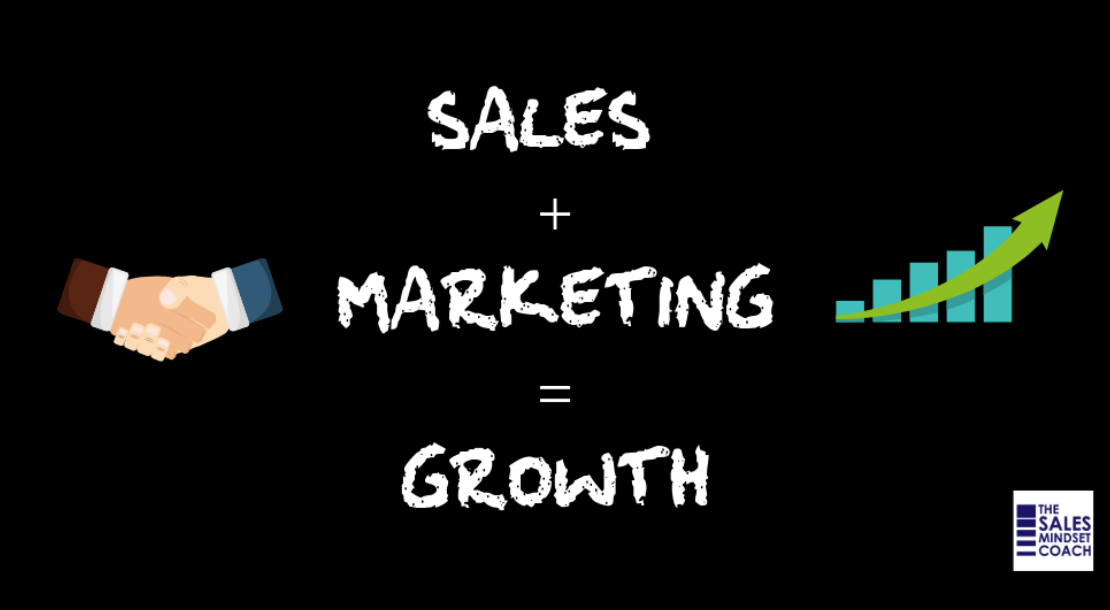 How marketing and sales together can grow your business