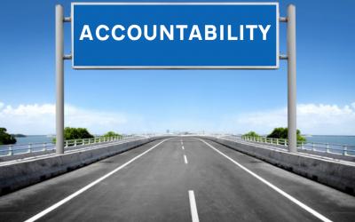 Drive Accountability