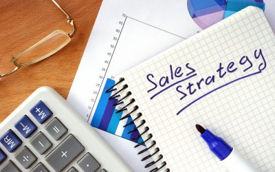Build and Sustain a Sales Strategy