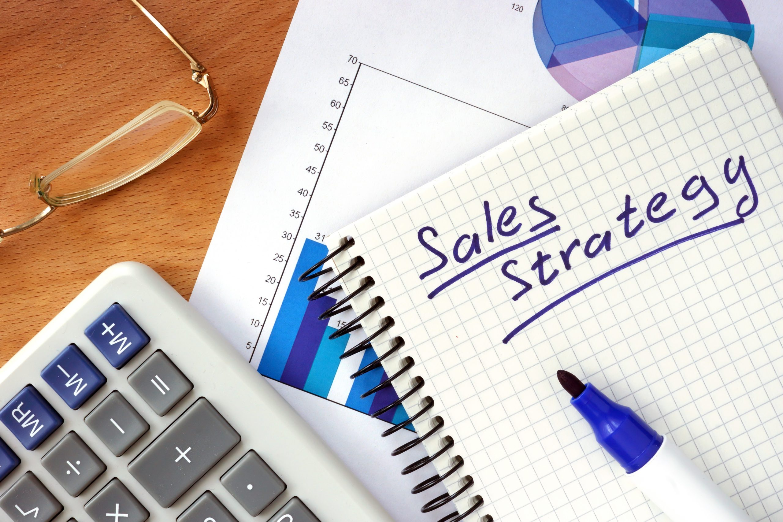 sales strategy and business planning