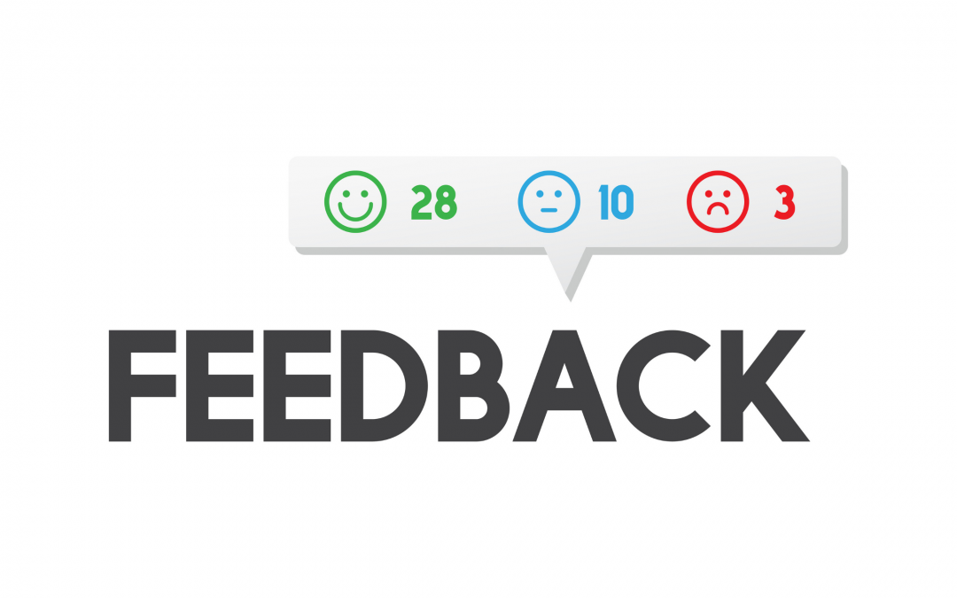 'No news is good news in the world of customer feedback'. It's just not true!