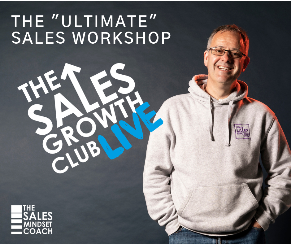 Sales Training. Ultimate Sales Training