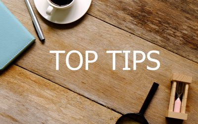 ideal client sourcing top tips