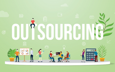 Outsourcing – my top tips