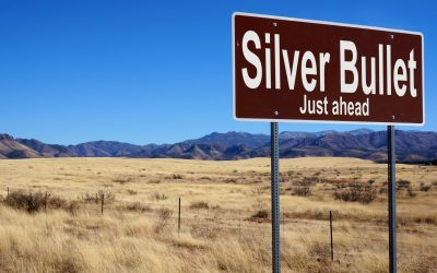 Finding Your Silver Sales Bullet