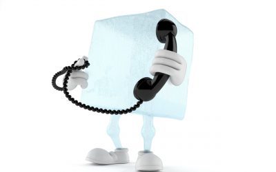 Cold Calling is just ineffective
