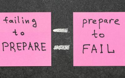 Prepare For Sales Success
