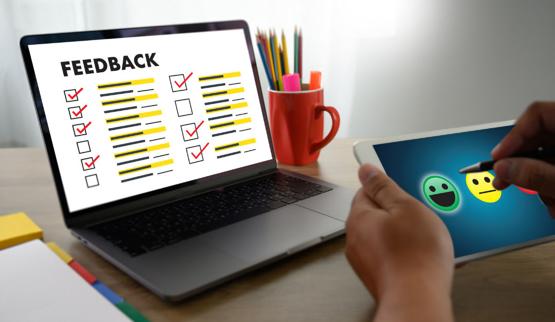 Tips on How to Ask For Customer Feedback